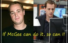 Sean Murray Weight Loss: Small Goal, Big Result